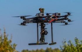Drone elicottero con missili anti carro, l'ultima di Putin