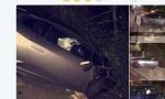 Diafra Sakho del West Ham distrugge Lamborghini da 250mila €