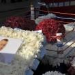 Dublino, funerale stole Casamonica del boss: fiori, carrozze e cavalli al rito funebre di David Byrne. 10