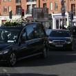 Dublino, funerale stole Casamonica del boss: fiori, carrozze e cavalli al rito funebre di David Byrne. 7