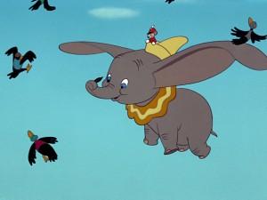 """""""Dumbo è razzista"""", bufera sul classico Disney"""
