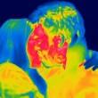 Effetti del freddo sul corpo umano, l'esperimento4