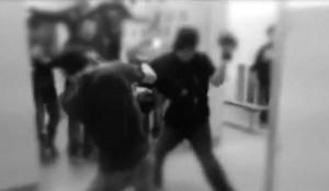 Fight Club segreto nel liceo, studenti si picchiano
