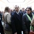 Funerale Umberto Eco, folla al Castello Sforzesco 12