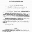 Gamberoni francesi, il Parlamento salvi Renzi dal disonore (3)
