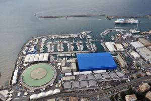 Salone nautico in disarmo a Genova, ieri barche, domani...