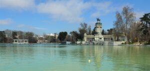 Viaggio a Madrid