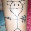 I tatuaggi più brutti di sempre FOTO (29)