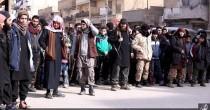 Isis taglia mano a presunto ladro a Raqqa FOTO choc