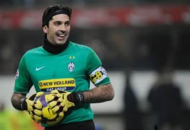 Juventus Buffon Gigi buffon_R400_29mar11