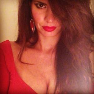"""Laura Torrisi: """"Non è facile stare con me. Sono molto..."""" (foto Facebook)"""