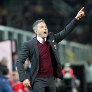 Guarda la versione ingrandita di Serie A. Napoli resta +2 sulla Juve, Roma batte Sampdoria