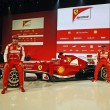 Formula 1, nuova Ferrari 2016: DIRETTA e FOTO7