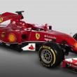 Formula 1, nuova Ferrari 2016: DIRETTA e FOTO6