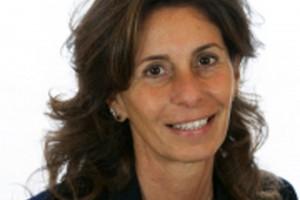 Maria Paola Merloni (foto Ansa)