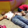 Messico: narcos uccido bimbo 7 mesi FOTO, VIDEO choc3
