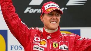 """Michael Schumacher, la manager: """"Spero che un giorno torni"""""""