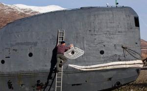 Moby, barca-balena 6