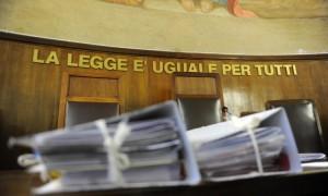 Guarda la versione ingrandita di 'Ndrangheta a Genova, tutti assolti nel processo Maglio 3 (foto Ansa)