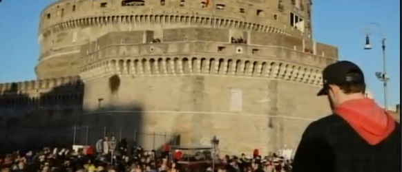 Padre Pio, teca con spoglie a San Pietro diretta  (1)