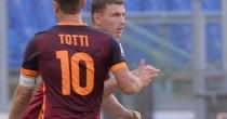 Finalmente gol di Dzeko<br /> E la Roma torna terza