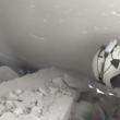 Siria, bimbo sotto le macerie: video choc del salvataggio 4