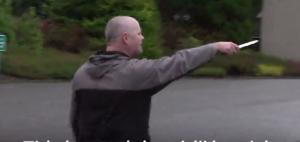 YOUTUBE Polizia Usa impara da quella scozzese a non uccidere