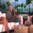 """YOUTUBE George Clooney: """"Ho fatto bagno nudo nel lago Como"""" 6"""