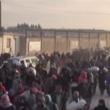 YOUTUBE Siria, esodo di massa da Aleppo FOTO