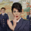 "YOUTUBE Pussy Riot, nuovo video ""Chaika"" 9"