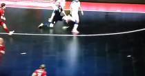 Video YouTube. Patias-Ricardinho, Euro Futsal gol-spettacolo