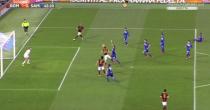 Roma – Sampdoria 2-1, pagelle-highlights: Perotti decisivo