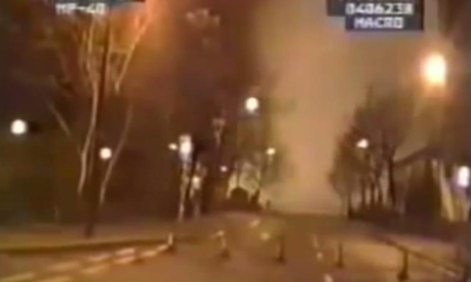 YOUTUBE Attentato IRA al Canary Wharf del '96: il VIDEO 7