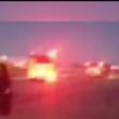 VIDEO YOUTUBE Fiamme su aereo: panico tra i passeggeri 3
