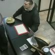 Video YouTube - Roma, rapina con botte a Compro Oro 2