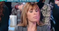 YOUTUBE Alessandra Mussolini parla di semi, Paola Concia…