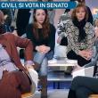 YOUTUBE Alessandra Mussolini parla di semi, Paola Concia... 6