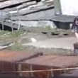 Video YouTube - Orso polare attacca donna 6