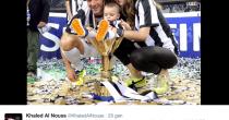 Juventus – Napoli wags da scudetto. Ilaria D'amico e… FOTO