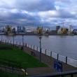 Londra, allerta inondazioni: Tamigi oltre gli argini FOTO 3