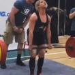 Video YouTube - Solleva i pesi davanti ai giudici e vomita 3