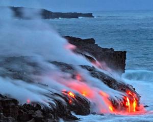 "Vulcani scongelarono Terra ""palla di neve"": così iniziò vita"