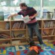 Video YouTube - Fernie, il cane che sa leggere