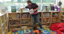 Video YouTube – Fernie, il cane che sa leggere