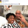 "Simone Zaza: ""Juventus-Napoli? Spero sia gol scudetto..."""