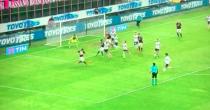 Milan – Genoa 2-1, pagelle-highlights: Honda decisivo