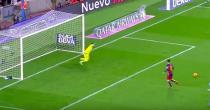 YOUTUBE. Messi-Suarez rigore di seconda contro Celta Vigo