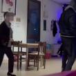 YOUTUBE Terrorizzavano bar e sale giochi: presi 3 rapinatori 2