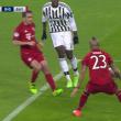 Juventus-Bayern, mano Vidal: rigore negato a bianconeri