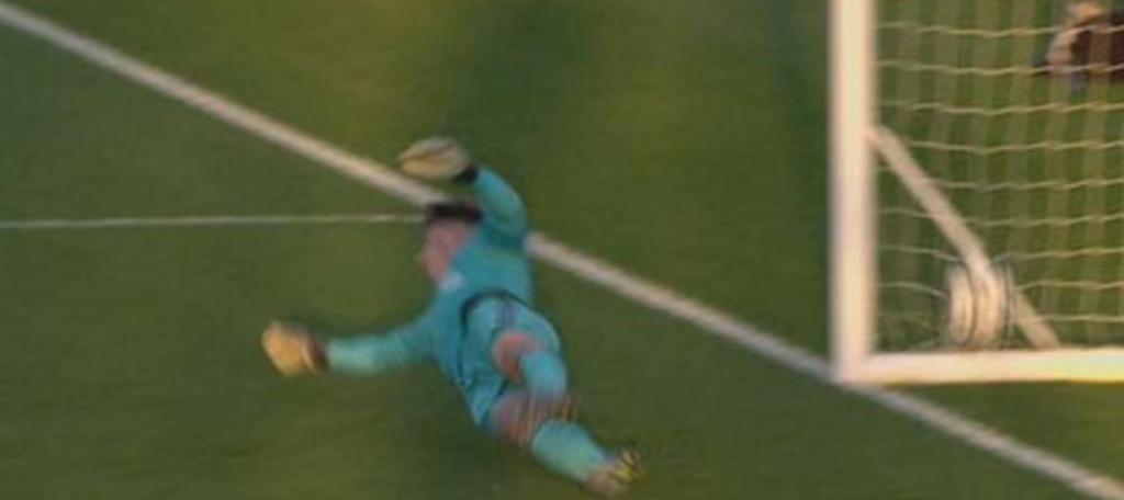 Valencia eliminato ai rigori senza averne sbagliato uno